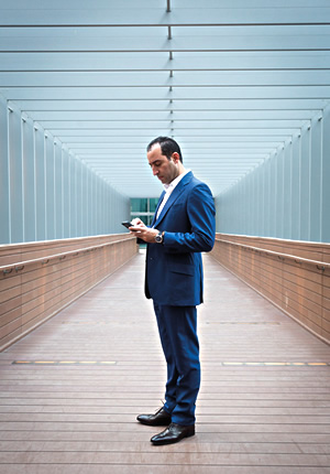 Known for sealing the biggest Middle East tech deal to date, Samih Toukan cofounded the first major Arabic-language Internet provider, Maktoob.com, which sold in 2009 for some $175 million. More recently, his investment firm has acquired Souq.com, the region's largest online retailer.