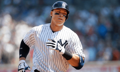 aaron judge ny yankees