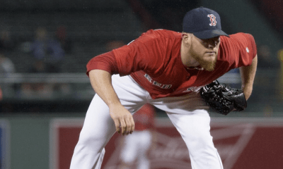 Craig Kimbrel cerrador boston