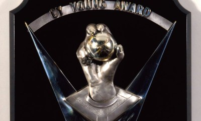 premio cy young