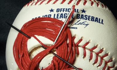columna beisbol