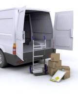 Lieferwagen Versicherung Tarifrechner mit Sondertarifen