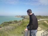 Utsikt mot stränderna