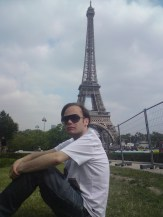Daniel och tornet