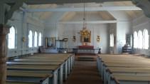 Kyrkan i Kvikkjokk