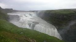 Gullfoss vattenfall