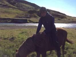 En Björn och en Häst