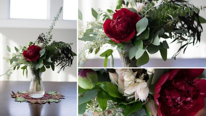 bouquet-collage