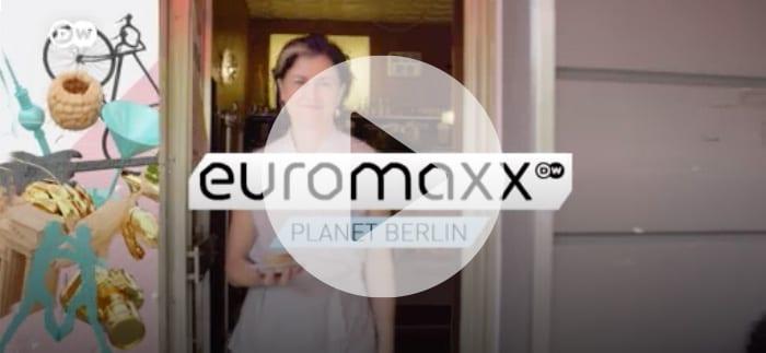 Deutsche Welle, Planet Berlin (Video)