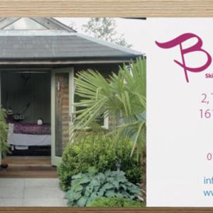 Beke Vouchers - Skin Care and Holistic Therapy