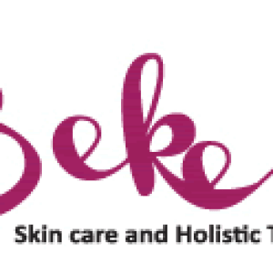 Beke Logo - Skin Care and Holistic Therapy