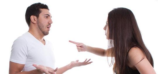 """¿Por qué rompiste con tu ex? Otra pregunta inapropiada, sobre todo si va seguida de """"¿lo tienes superado""""?"""