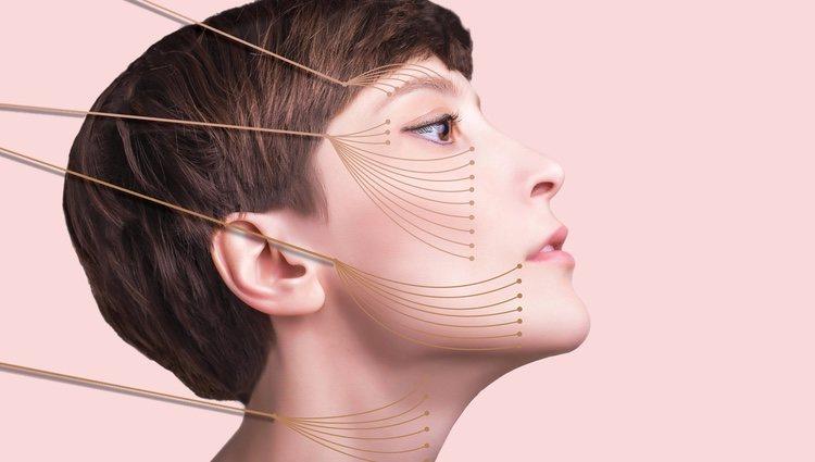 El lifting para hacer desaparecer nuestras arrugas