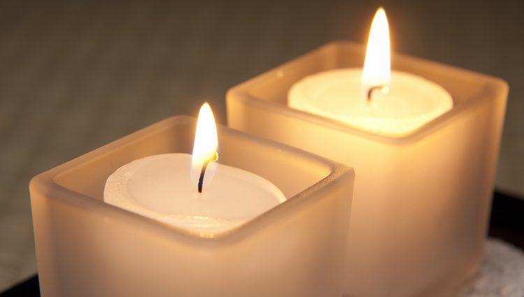 Asegúrate siempre de que el color de la vela que estás utilizando para el ritual sea el correcto