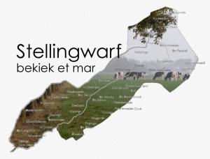 Logo Stellingwarf Bekiek Et Mar