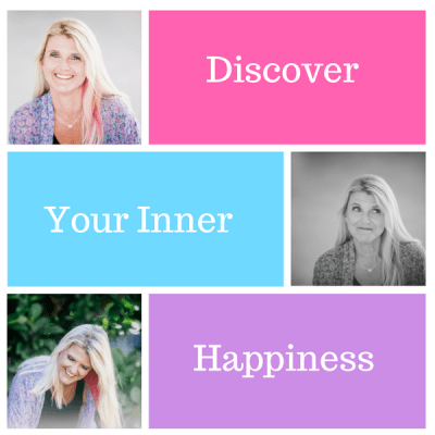 discover your inner happiness