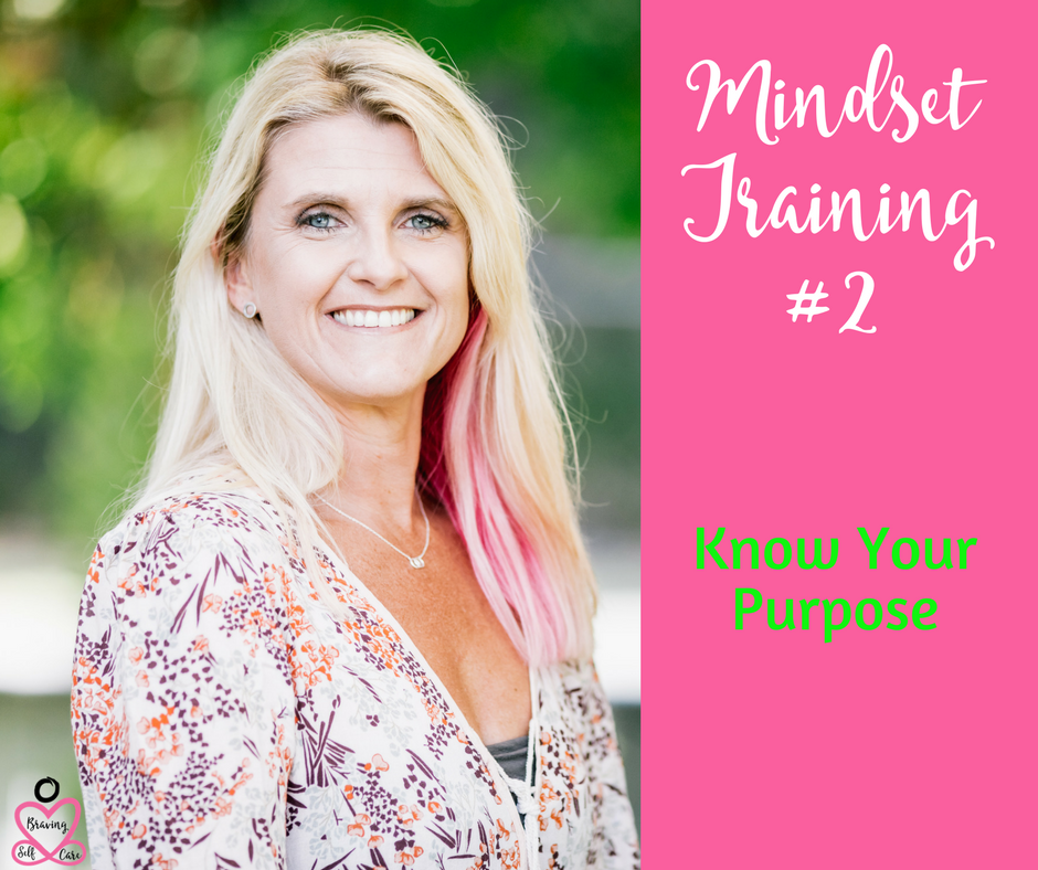 mindset training #2