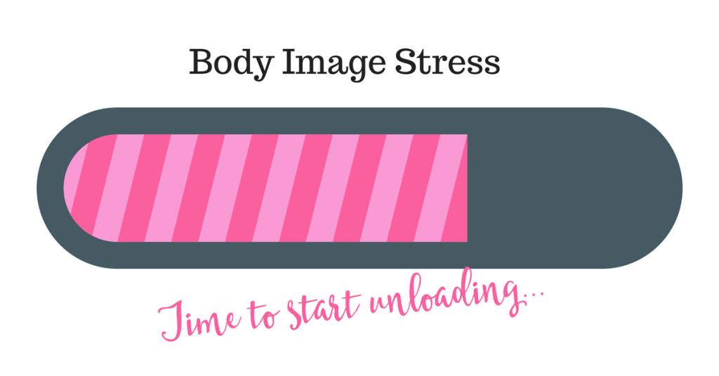 body image stress