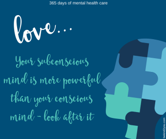 Love My Mental Health