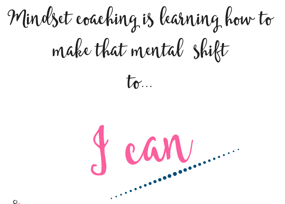How does mindset coaching help children?