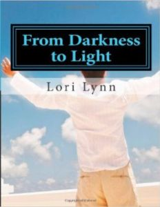 BEKA darkness to light book cover