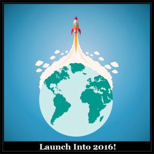 Launch Into 2016