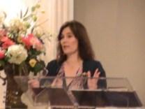 Lori Lynn teaching