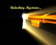 Unlocking mysteries