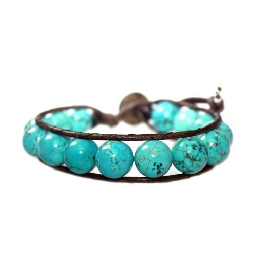 Armband Bohemian B12 – Turquoise