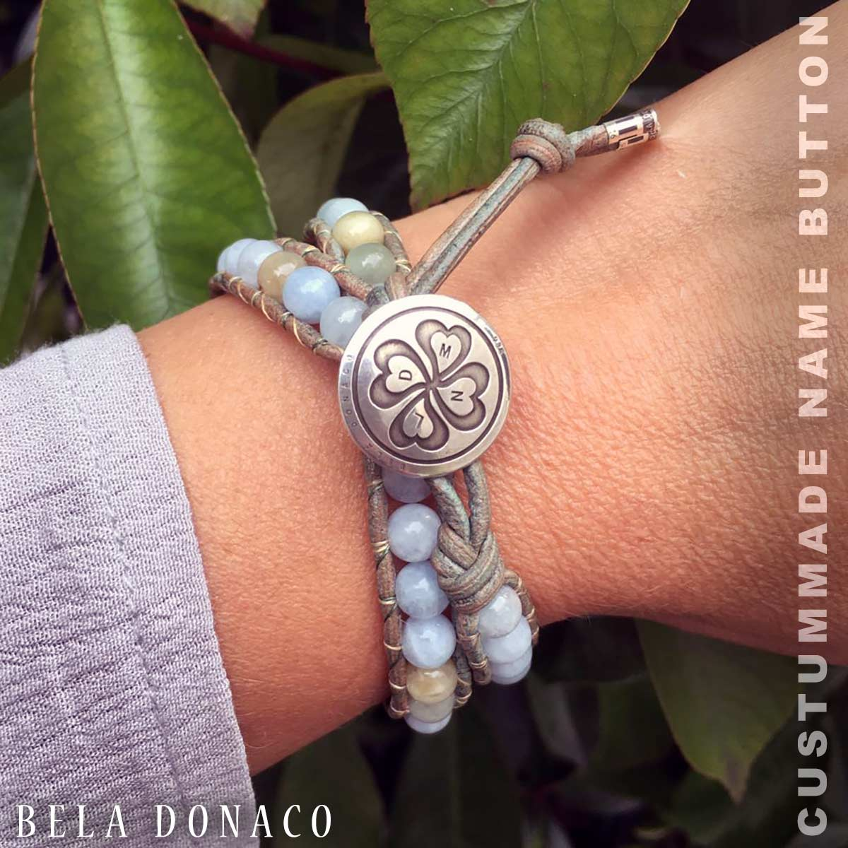 Je bekijkt nu Bela Donaco Custom Made Jewelry