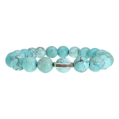 Armband Luxury B10 – Turquoise – Sterling Zilver