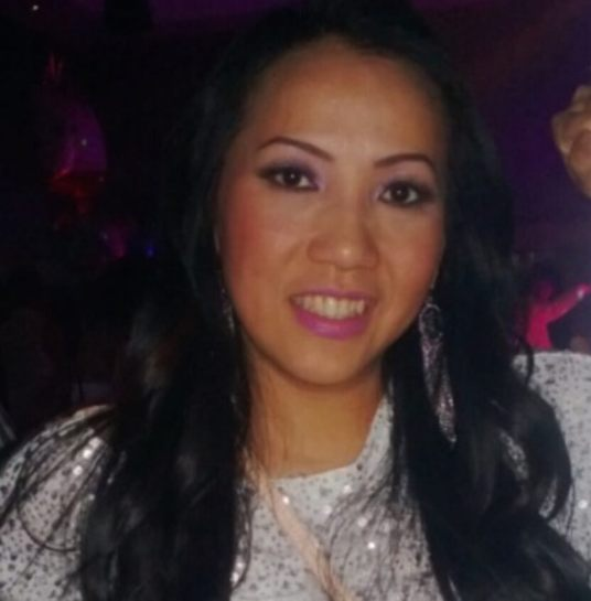 Hair Stylist Phung Nguyen