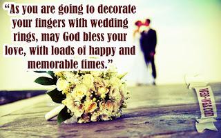 Ucapan Selamat Menikah Dalam Bahasa Inggris