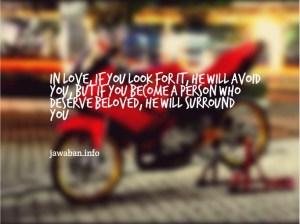 Romantis kata cinta untuk kekasih dalam bahasa inggris