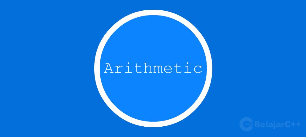 Operator Aritmetika