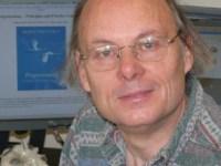 Bjarne Stroustrup Pencipta C++