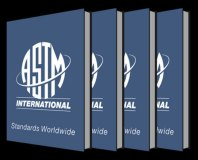 ASTM (American Standard Testing and Material)