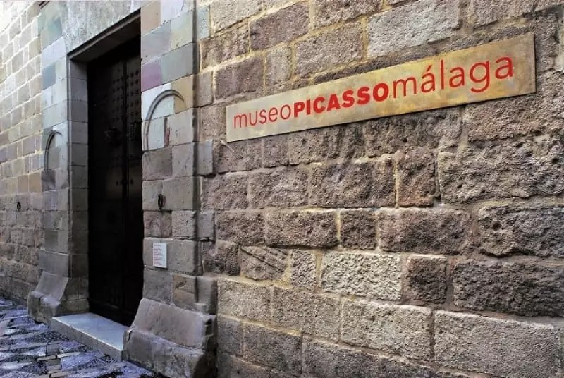 picasso museum, museo picasso, things to do in malaga