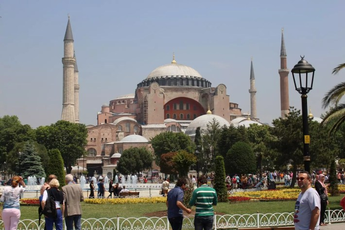 Hagia sophia, things to do in istanbul, istanbul attractions