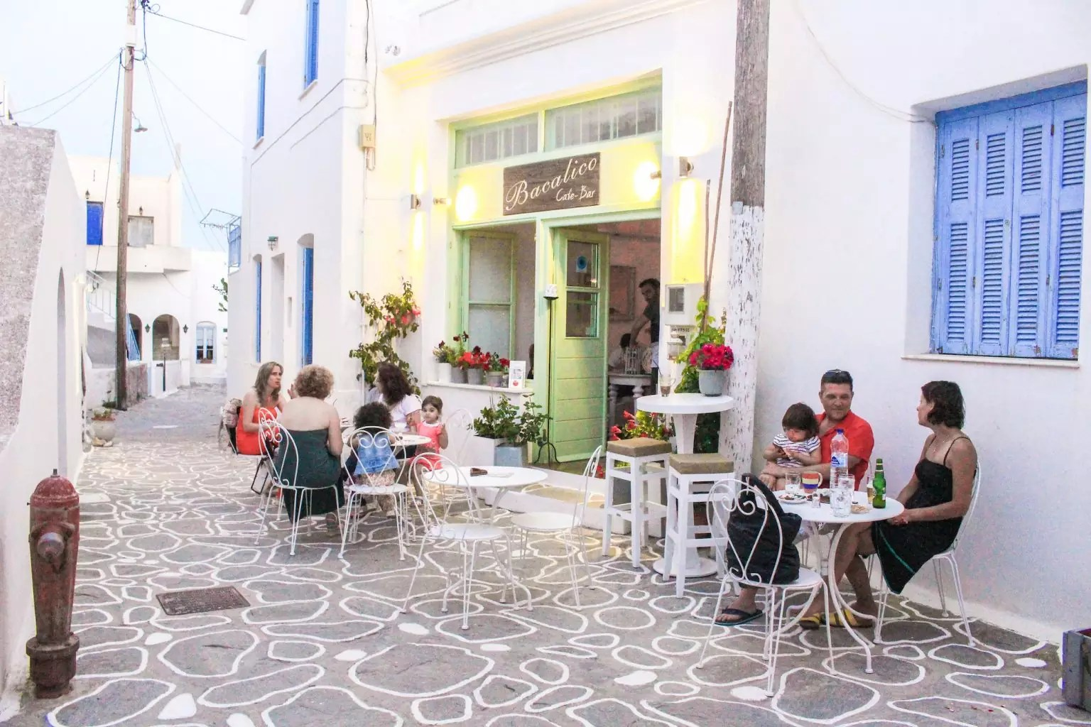 Travel Guide to Milos, Greece | Bel Around The World