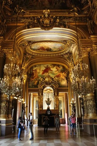 palais garnier 2, paris arrondissements map, best places to visit in paris