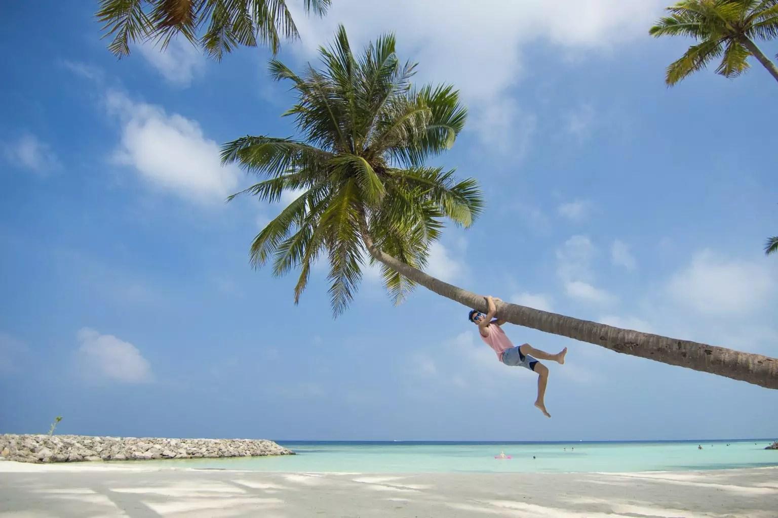 Everything You Need To Know About Maafushi, Maldives | Bel