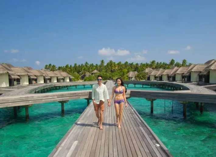 Grand Konotta Villa Maldives