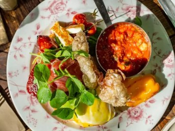 Grounds-of-Alexandria-What-to-eat-in-Sydney-Australia, food in sydney, sydney must eat