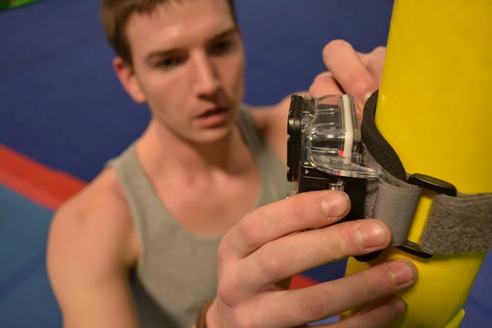 action camera, A Student Traveller's Camera Buying Guide