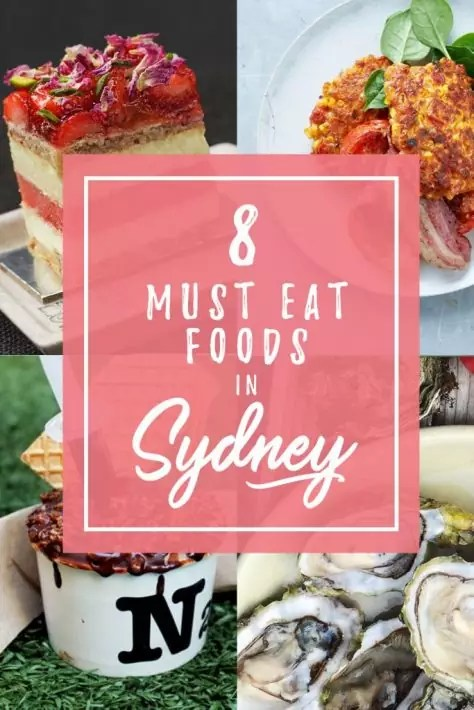 sydney must eat food pinterest cafe, what to eat in sydney, food in sydney, sydney must eat