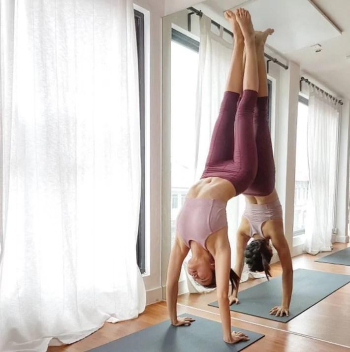 Yoga-bel