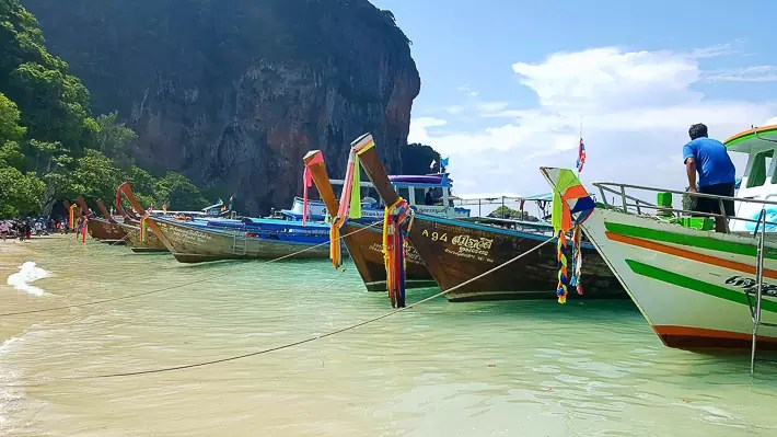 Phranang Cave, things to do in krabi, what to do in krabi, where to stay in krabi