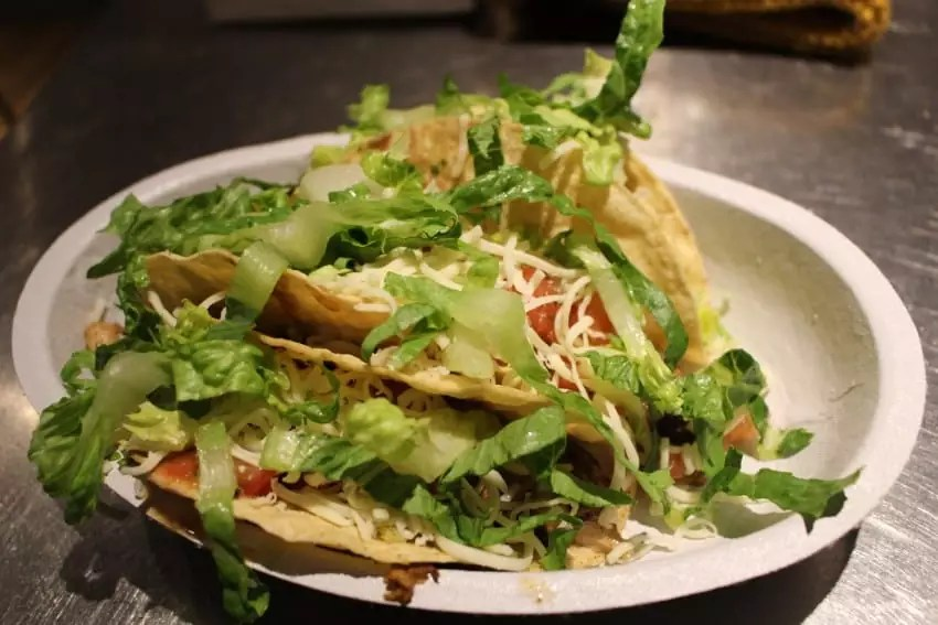 chipotle tacos, nyc restaurants, new york city