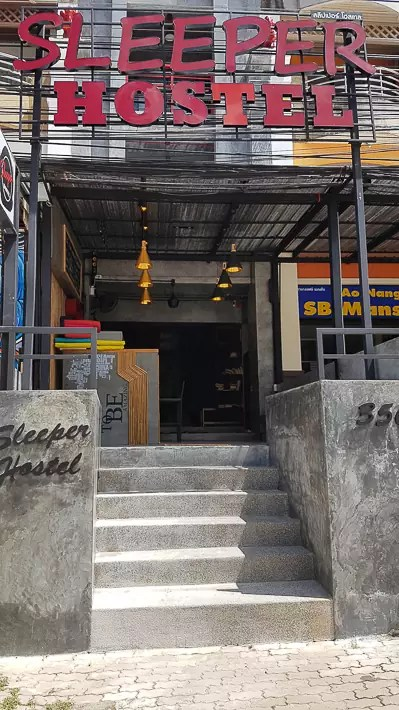 sleeper hostel, island hopping tour, things to do in krabi, what to do in krabi, where to stay in krabi